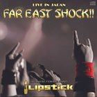 LIPSTICK Far East Shock album cover