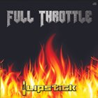 LIPSTICK Full Throttle album cover