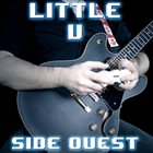 LITTLE V Side Quest album cover