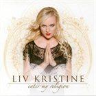 LIV KRISTINE Enter My Religion album cover