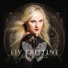 LIV KRISTINE Fake a Smile album cover