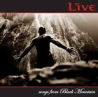 LIVE Songs from Black Mountain album cover