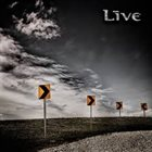 LIVE The Turn album cover