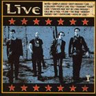 LIVE — V album cover