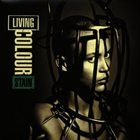 LIVING COLOUR Stain Album Cover