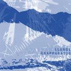 LLANGE Llange / Anapparatus album cover