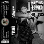 LOATHING Loathing / Forged album cover