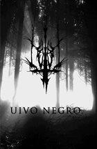 LOBO (2) Uivo Negro album cover