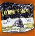 LOCOMOTIVE BREATH Train of New Events album cover