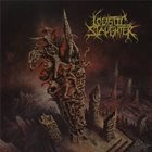 LOGISTIC SLAUGHTER Corrosive Ethics album cover