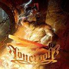 LONEWOLF Raised on Metal album cover