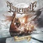 LONEWOLF The Heathen Dawn album cover
