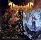 LONEWOLF Unholy Paradise album cover
