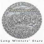 LONG WINTERS' STARE The Unknown God album cover