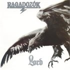 LORD Ragadozók album cover