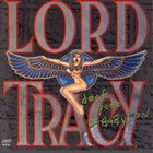 LORD TRACY Deaf Gods of Babylon album cover