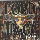 LORD TRACY Live album cover
