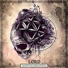 LORD (VA) Alive In Golgotha album cover