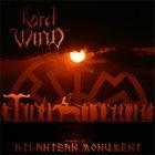 LORD WIND Atlantean Monument album cover