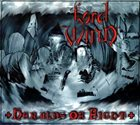 LORD WIND Heralds of Fight album cover