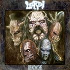 LORDI Deadache album cover