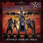 LORDI Scare Force One album cover