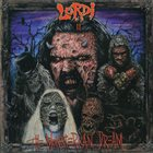 LORDI The Monsterican Dream album cover