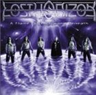 LOST HORIZON A Flame to the Ground Beneath album cover