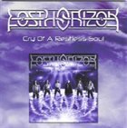 LOST HORIZON Cry of a Restless Soul album cover