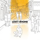LOST IN RHONE Beloved Be The Ones Who Sit Down album cover