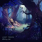 LOST TREES Waking Life album cover