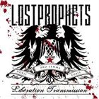 LOSTPROPHETS Liberation Transmission album cover