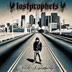 LOSTPROPHETS Start Something album cover