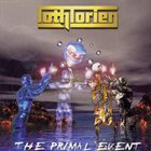 LOTHLORIEN The Primal Event album cover