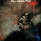 LOUDNESS Disillusion (撃剣霊化) album cover
