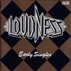 LOUDNESS Early Singles album cover
