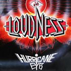 LOUDNESS Hurricane Eyes album cover