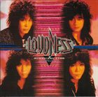LOUDNESS Hurricane Eyes (Japanese Version) album cover