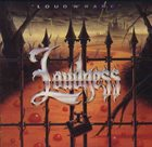 LOUDNESS Loud 'n' Rare album cover