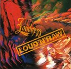 LOUDNESS Loud 'n' Raw album cover