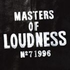 LOUDNESS Masters of Loudness album cover