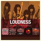 LOUDNESS Original Album Series album cover