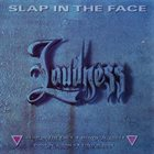 LOUDNESS Slap in the Face album cover