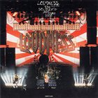 LOUDNESS The Soldier's Just Came Back album cover