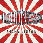 LOUDNESS The Sun Will Rise Again (撃魂霊刀) album cover