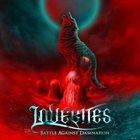 LOVEBITES Battle Against Damnation album cover