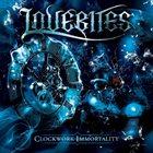 LOVEBITES Clockwork Immortality album cover