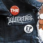 LOVEBITES The Lovebites EP album cover