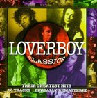 LOVERBOY Loverboy Classics album cover