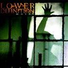 LOWER DEFINITION Moths album cover